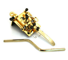 Hisphot Gold Palm Shot B-Bender w/Palm Lever for Fender Telecaster/Tele® 10300G