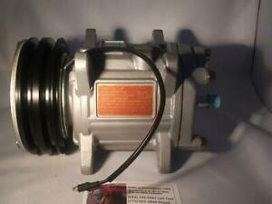 NEW AC Compressor for Austin Mini 1990-1996 20001-01632 20104-0300 UP-105 UP90
