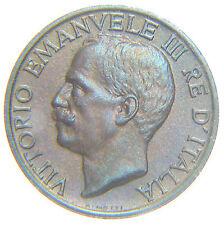 [NC] VITTORIO EMANUELE III - SAVOIA -  10 CENTESIMI APE 1923 ROSSA (nc2124)