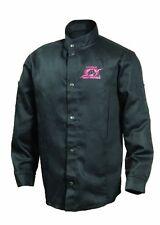 Steiner Industries 11603 Weldlite Sateen Pro Welding Jacket X-large