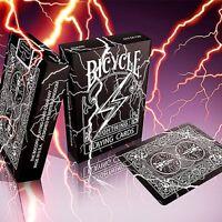 Bicycle - Lightning Playing Card Poker Spielkarten