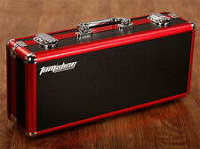 Tom's Line Engineering Apb-3 Mini Guitar Effect Pedal Board And Carrying Case
