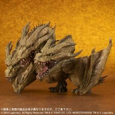 X-PLUS Deforeal King Ghidorah 2019 Godzilla King Of The Monsters normal ver.