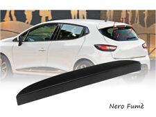Kit Luce Terzo Stop Led Nero Fume X Renault Clio II 98-05 Clio MK III Hatchback