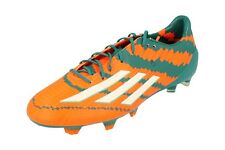 Adidas Messi 101 FG B44261 Arancione Scarpe Basse 44.6 45.3 46.0 Eur44.6/28.5cm/uk10.0/us10.5