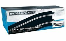 Scalextric C8556 Track Extension Pack 7 Slot Car Track