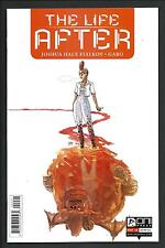 THE LIFE AFTER # 4 (ONI PRESS, FIRST PRINT, GABO COVER B, OCT 2014), NM/MT NEW