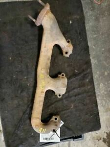 Passenger Right Exhaust Manifold 5.7L Fits 1997 CHEVROLET 1500 PICKUP 682336
