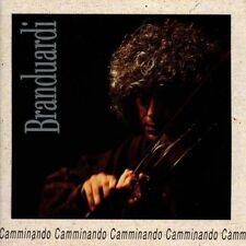Angelo Branduardi Camminando camminando (1996) [CD]