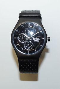 Lee Cooper Derby LC-15L-F  Damenuhr - Ladies Watch - Chronograph