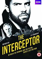 The Interceptor [DVD][Region 2]