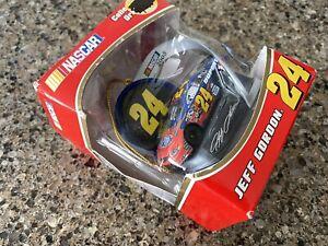 Christmas Trevco Nascar Boy Jeff Gordon 24 Collectible Ornaments 2005 4 X Champ