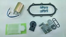 96 97 GSXR 750 SRAD FUEL PUMP REBUILD KIT - PETCOCK/GASKET/STRAINER/MOUNT