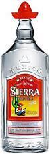 SIERRA TEQUILA SILVER 38 % 3 LITER(21,08EUR/1l)