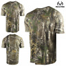 NEW Realtree Outfitters Xtra Classic T-Shirt, 100% Cotton Short Sleeve, Size L