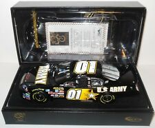 2007 Action Owners Elite Mark Martin #01 U.S. Army 1:24 Nascar - FREE PRIORITY