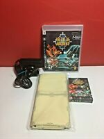 The Eye of Judgement PS3 Playstation 3 Game Cloth Camera Cards