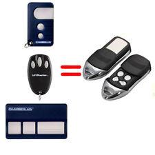 Ersatz Handsender kompatibel mit Chamberlain Modell 84335E 94333E Rolling Code