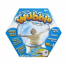 Wubble Bubble Ball