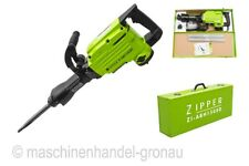 Zipper Abbruchhammer Zi-abh1500d