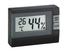 Termo-igrometro TFA 30.5005.01 Controllo Climatico AMBIENTE temperatura Min-Max