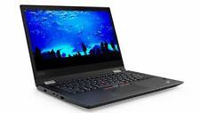 "Lenovo ThinkPad x380 yoga 20lh000nge 13,3"" FHD Touch i5-8250u 8gb 256gb-ssd w10p"