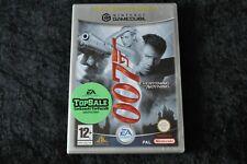 James Bond 007 Everything or Nothing Nintendo Gamecube