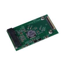 Brand New Mini PCI-E mSATA SSD Um ZIF CE-Kabel-Adapter-Karte 40pin