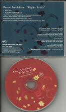 BRUCE COCKBURN Night Train RARE EDIT PROMO DJ CD Single