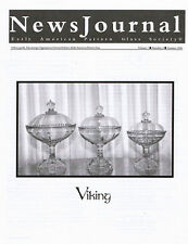 Early American Pattern Glass Society NewsJournal 7-2