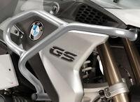 PUIG ENGINE GUARDS  BMW R1200 GS/EXCLUSIVE/RALLYE 17-18 GREY -HIGH