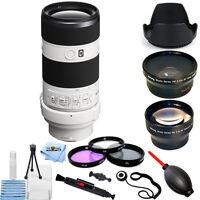 Sony FE 70-200mm f/4 G OSS Lens!! PRO BUNDLE BRAND NEW!!