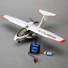 Micro RC Airplane