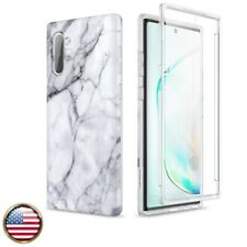 For Samsung Galaxy Note 10 / Plus Soft Case Full Cover Built-in Screen Protector