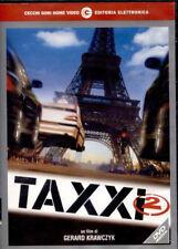 TAXXI 2 usato da videoteca - DVD USATO