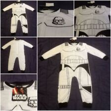 Star Wars Fleece Nightwear (2-16 Years) for Boys