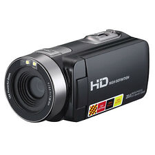 1080P IR Night Vision Digital Camera Video Camcorder DV DVR 3.0'' LCD 16x Zoom