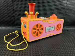Teletubbies Electonic Pull Along Custard Train Vehicle with Light & Sound Toy
