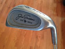 MacGregor Jack Nicklaus CG 1800, single 9 iron, Velocitized Dual Action shaft!
