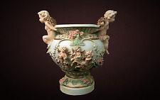 Blumenkübel Pflanzkübel Vase Blumentopf Barock Blumenvasen mit Style 0864 k 13