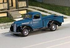 HO 1/87 Sylvan Scale Models # V-189 1939-40 GMC Pickup KIT