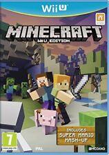 B01ea8stk0-nintendo Minecraft per Nintendo Wii U