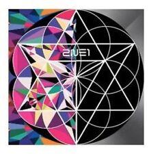 2ne1 - Crush [CD New]