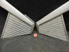 AMI E80 Jukebox Left & Right Trim Pieces  18743 & 18744