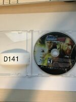 PS3 - WWE SmackDown vs. Raw 2009 - Disc Only - Tested.Fast Shipping