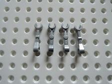 Lego 2 x Kranz Draht Stachendraht Ring  62700 perl grau 8211 8632 8634 8709