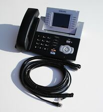 Samsung Officeserv ITP-5112L 12-Button IP Display Phone Tested by Phone Tech