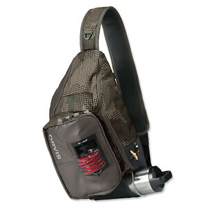NEW 2021 ORVIS SLING FLY FISHING PACK IN CAMO COLOR - FREE U.S. SHIPPING