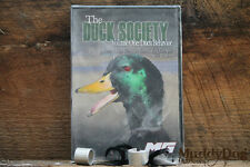 Molt Gear The Duck Society Duck Hunting DVD