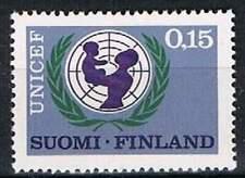 Finland postfris 1966 MNH 617 - Unicef 20 Jaar
